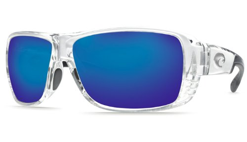 1b5f3e5d632 Image Unavailable. Image not available for. Color  Costa Del Mar Double  Haul 580G Polarized Sunglasses ...
