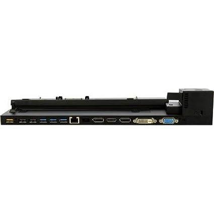 Renewed T560 W541 T440 T460s T550 T540p T440p X240 T570 T460 T450 W540 X250 T440s W550s T460p Lenovo Ultradock 40A20170US for P50s T450s P51S X260 X270