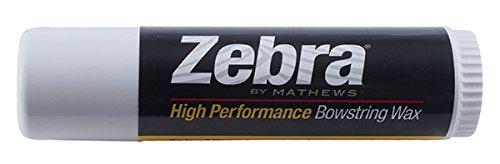 Zebra Bowstring Wax