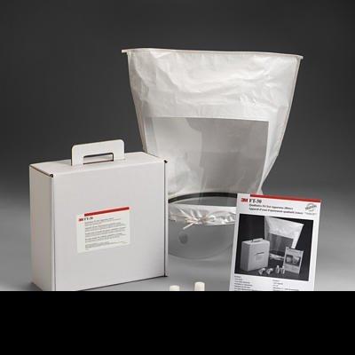 MCK30113900 - 3m Bitrex Qualitative Fit Test Apparatus Kit