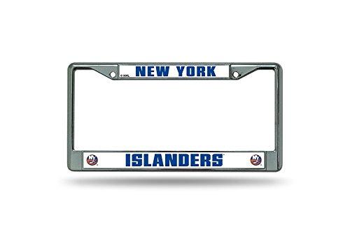 (Rico New York Islanders License Plate)