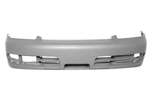 (OE Replacement Subaru Legacy Front Bumper Cover (Partslink Number SU1000134))