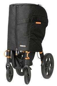 Rollz Motion All In One Rollator & Wheelchair - Travel Cover Only by Rollz