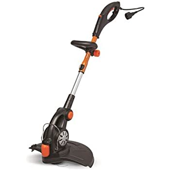 Remington RM115ST Lasso 5.5 Amp Electric 2-in-1 14-Inch Straight Shaft Trimmer/ Edger