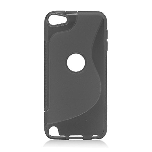 Eagle Cell TPU Case S Shape for iPod touch ()
