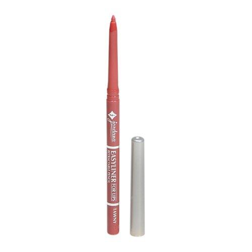 Jordana Easy Lipliner Pencil Tawny