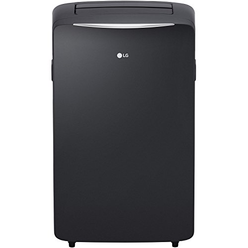 LG LP1417SHR 115V Portable Air Conditioner with Supplemental