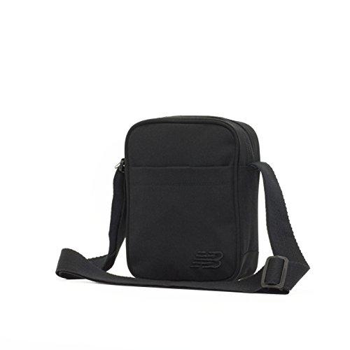 New Balance Core Crossbody Bag - Black