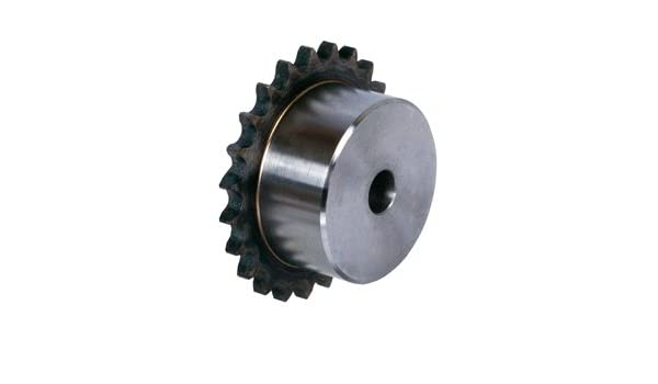 NEW KRG Set with 46 teeth for chain Hub to inner bearing 127mm