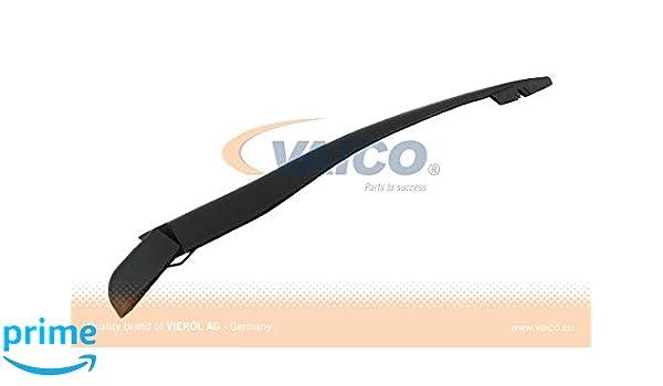 VAICO V40-0819 Brazo del limpiaparabrisas, lavado de parabrisas: Amazon.es: Coche y moto