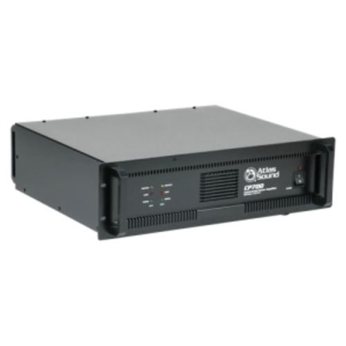 Atlas Sound CP700 Commercial Duty Power Amplifier by Atlas Sound