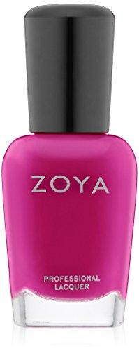 Bright Finish 14k Classic - ZOYA Nail Polish, Charisma, 0.5 Fluid Ounce