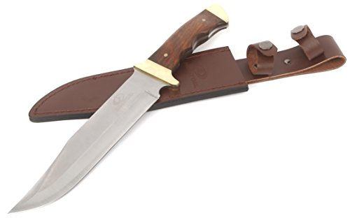 MOSSY 12 inch Handle Leather Sheath product image
