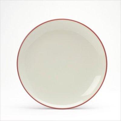 Noritake Colorwave Salad Plate, Raspberry