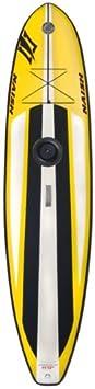 Naish 2014 Crossover Air Paddleboard, 11-Feet