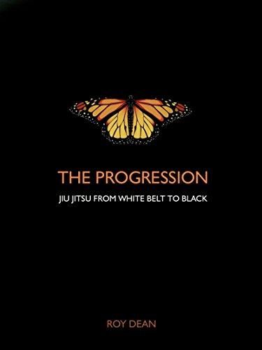 Jitsu from White Belt to Black (Jiu Jitsu Dvd)
