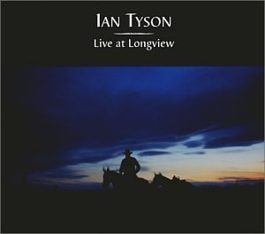 Live at Longview by TYSON,IAN