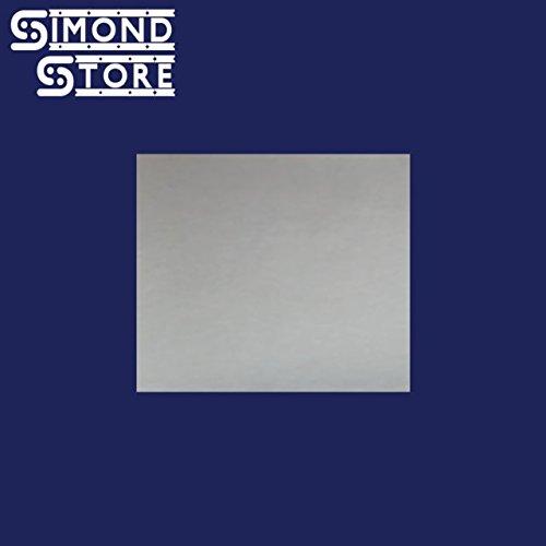 Simwool Ceramic Fiber Paper (2300F, 2mm Thick) (12