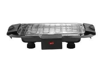 Severin Pg 2791 Barbecue Elektrogrill Schwarz : Tischgrill grill tisch elektro grill höhenverstellbarer rost