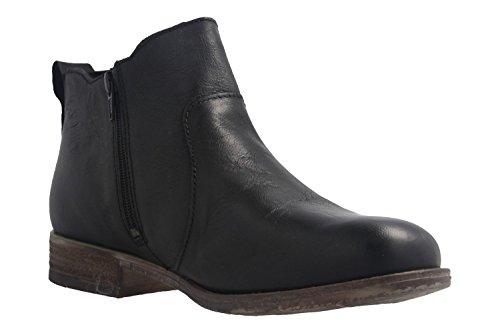 Neri Seibel Josef Boots Chelsea Sienna schwarz Donne Di 100 45 40vqw