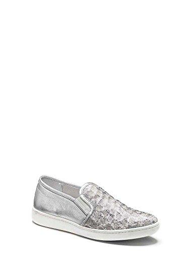 Keys 5051 Beleg auf Schuhen Frauen Silber 35