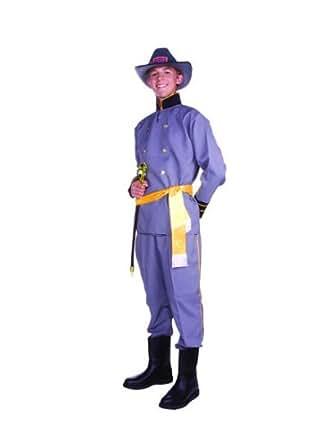 Disfraces RG 77091 General Lee Traje adolescente