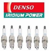 -- 6 PCSNEW IK16 Denso # 5303 IRIDIUM Power Spark Plugs