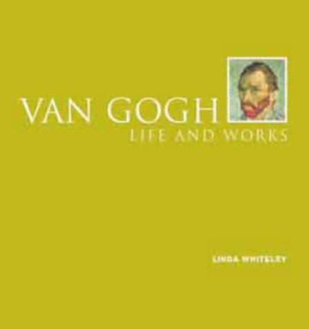 Life And Works:Van Gogh (The Bridgeman Art Library)