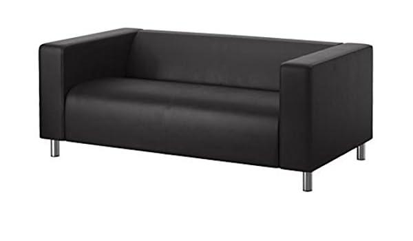Sofa Pro La piel sintética Klippan sofá funda de recambio ...