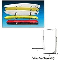 MAGMA R10-1001 / Magma Storage Rack Frame f/Kayak & SUP