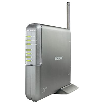 amazon com microsoft mn 700 wireless 802 11g base station router rh amazon com Microsoft Router MN- 700 Wireless Network Router