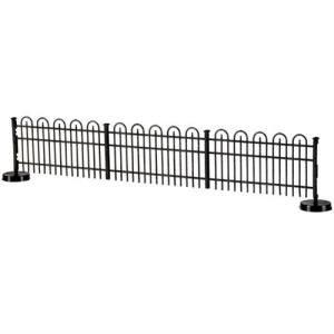 pin Style Fence HO (Style Fence)