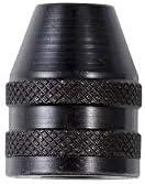 プロクソン(PROXXON) 小径ドリルチャック1個 【取り付可能サイズ0.5~3.2mm】 No.26941
