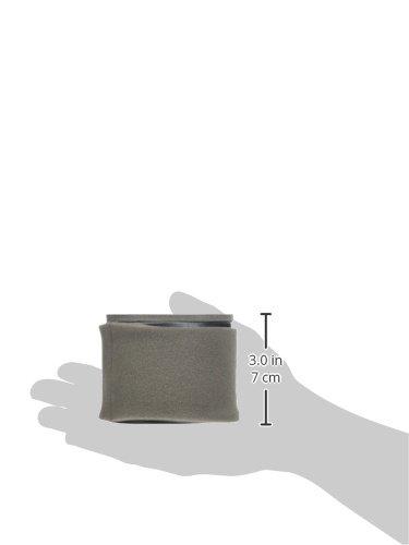 Silver Streak #100018 Luftfilter Combo f/ür KAWASAKI 11029-7023KAWASAKI 11029-7023