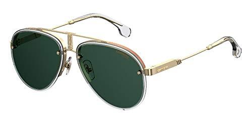 Carrera CARRERA GLORY GOLD CRYSTAL/GREEN 58/17/145 unisex Sunglasses