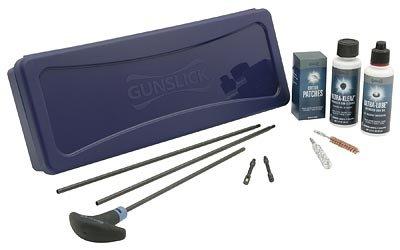 Gunslick Ultra Box Universal Rifle/Pistol/Shotgun Cleaning ()
