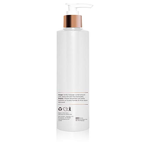 Osmosis Skincare Enzyme Cleanser, Purify, 6.7 oz