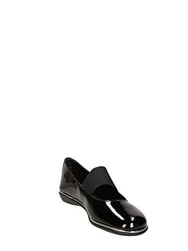 The 203 Dancers Flexx Woman 9102 Black qwqU8FC