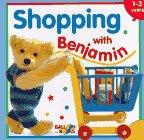 Shopping with Benjamin, Sterling Publishing Company Staff, 0806903953