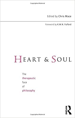 Welcome to Soul Therapy