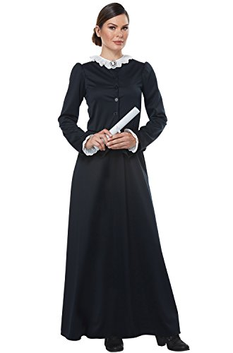 Womens Susan B. Anthony/Harriet Tubman Costume Size XS 4-6 for $<!--$33.99-->