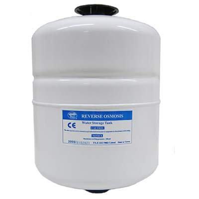 PAE (RO-120) 2.0 Gallon Metal Storage Tank 1/4