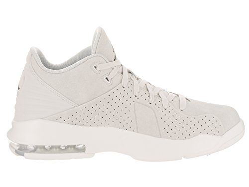 Jordan Nike Men's Franchise Light Bone/Light Bone/Sail Basketball Shoe 9.5 Men US by Jordan (Image #5)