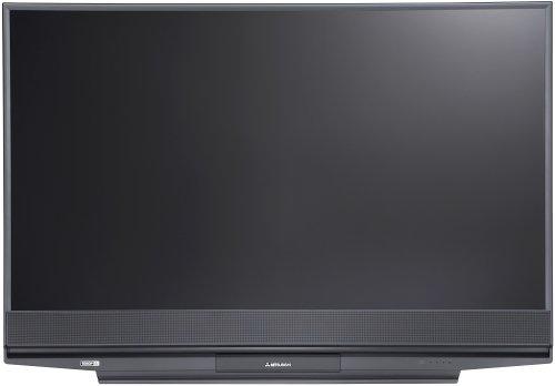 amazon com mitsubishi wd 65731 65 inch 1080p dlp hdtv electronics rh amazon com 65-Inch Mitsubishi 3D TV 65-Inch Mitsubishi TV Manual