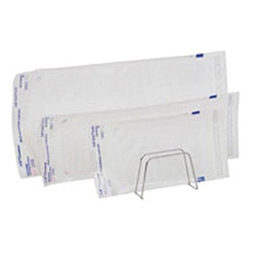WP000-PT -SSP-381 SSP-381 Sterilization Pouch Self-Seal 3-1/2x9 200/Bx SPS Medical