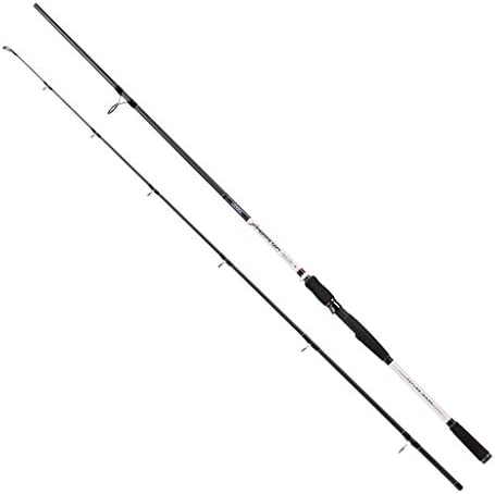 Balzer Shirasu Medium Crank Shad 2,72m 22-53g Spinnrute für Hecht und Zander