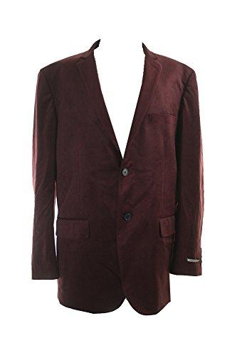 inc maroon blazers - 3