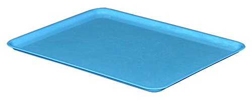 Toteline 9301185268 Lid for Nesting Container 9301085268 Glass Fiber Reinforce Plastic Composite 12.38 x 9.75 Blue