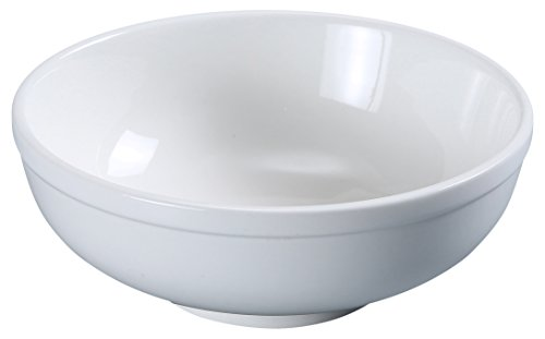 (Yanco PS-15 Nappie Bowl, 12 oz Capacity, 5