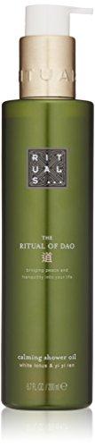 Rituals The Ritual of DAO Shower Oil, 0.52 (Oil Bath Foam)
